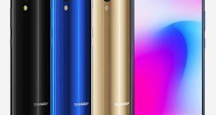 Sharp Aquos S3 Mini specifications