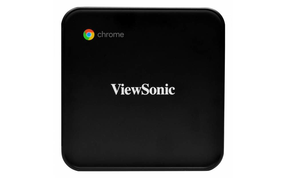 ViewSonic NP660 Chromebox