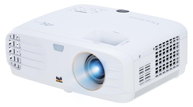 ViewSonic PX747-4K Ultra HD Projector