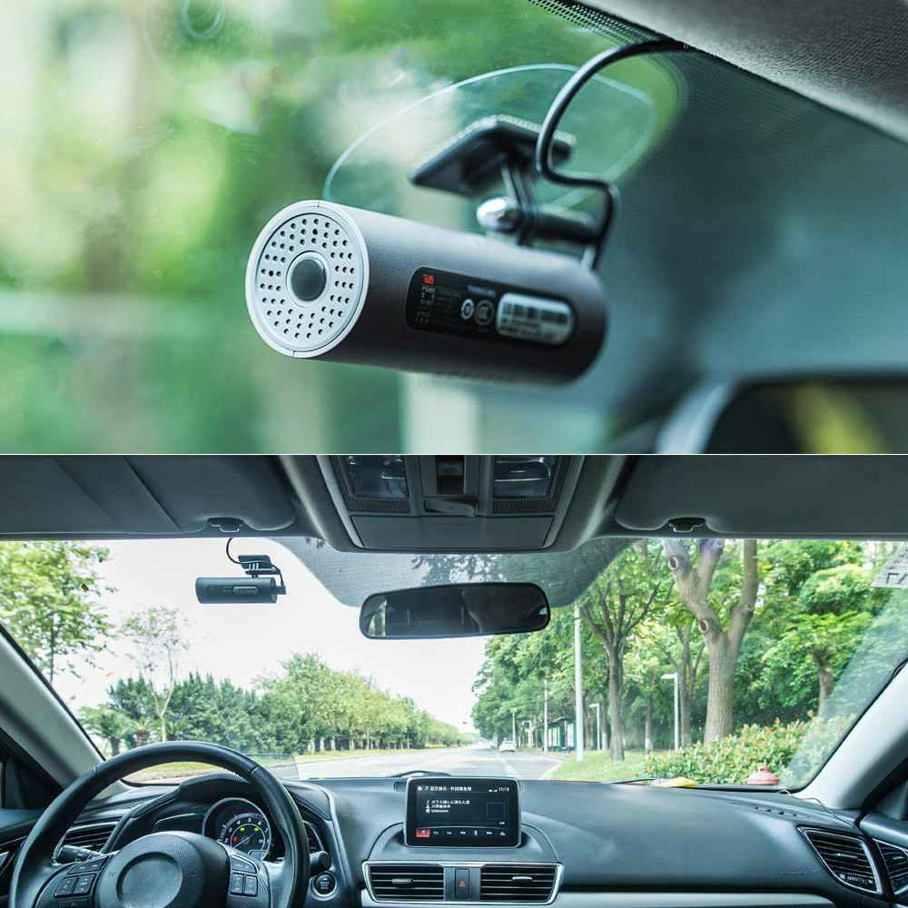 Xiaomi HD DashCam mirror