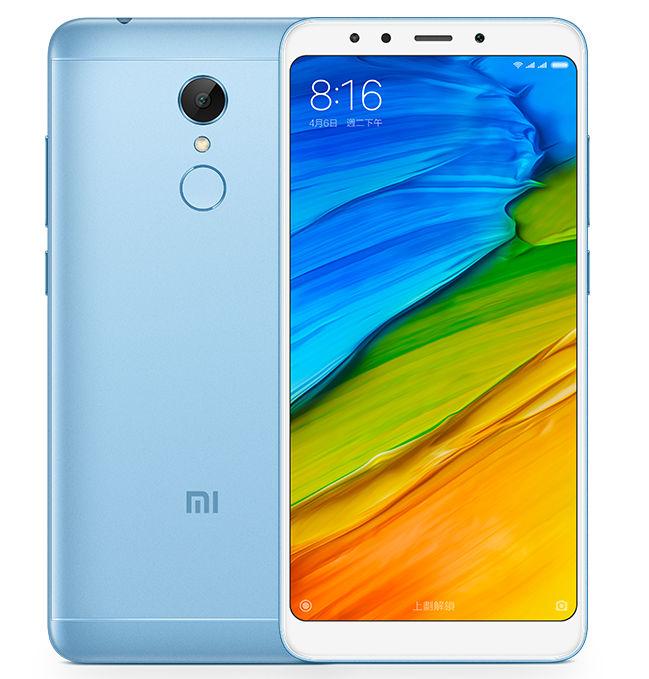 Xiaomi Redmi 5 price in india