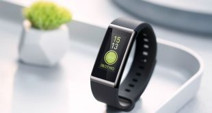 amazfit cor activity tracker