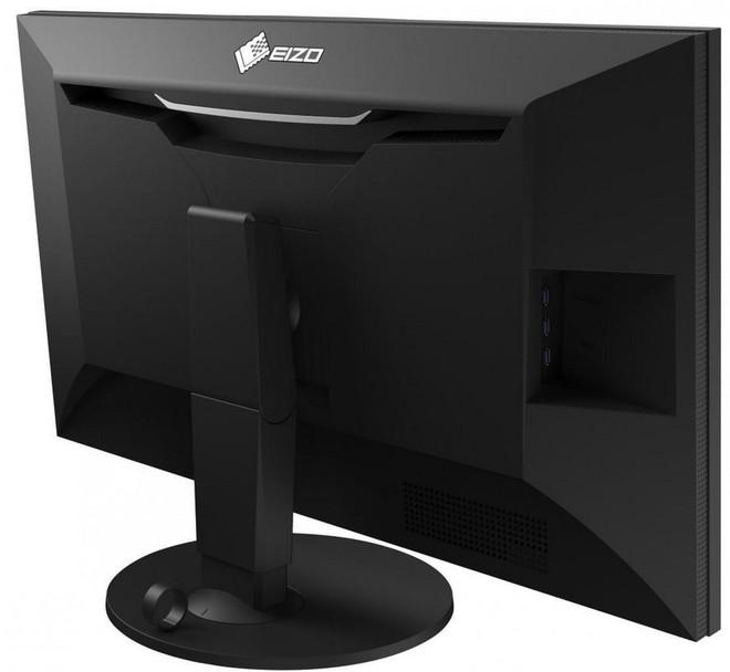 31-inch 4K Monitor