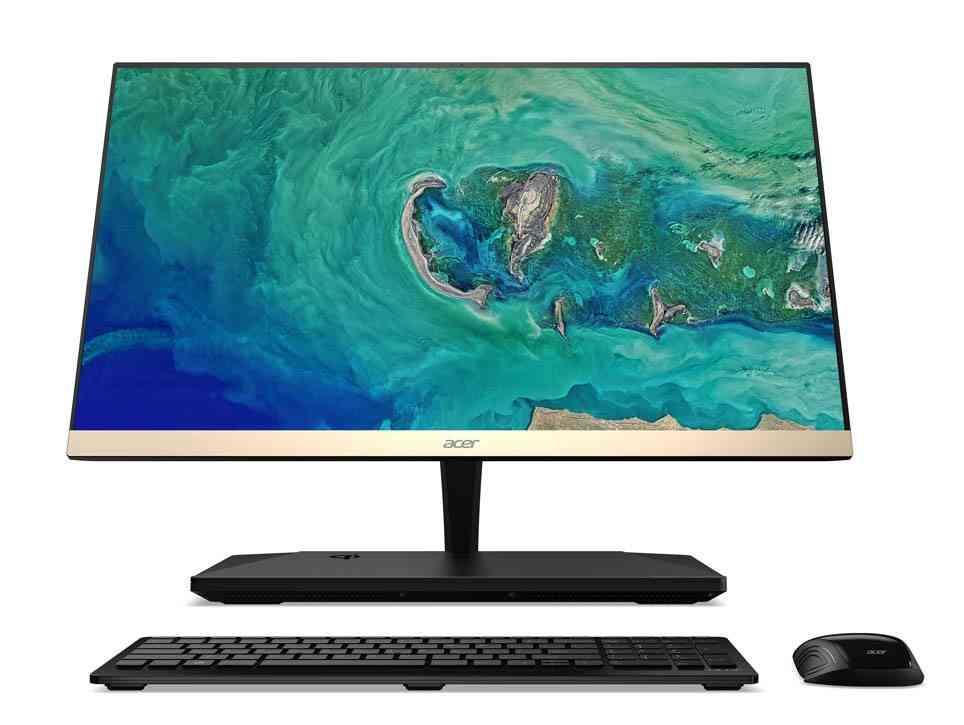 Acer Aspire S24 price in usa
