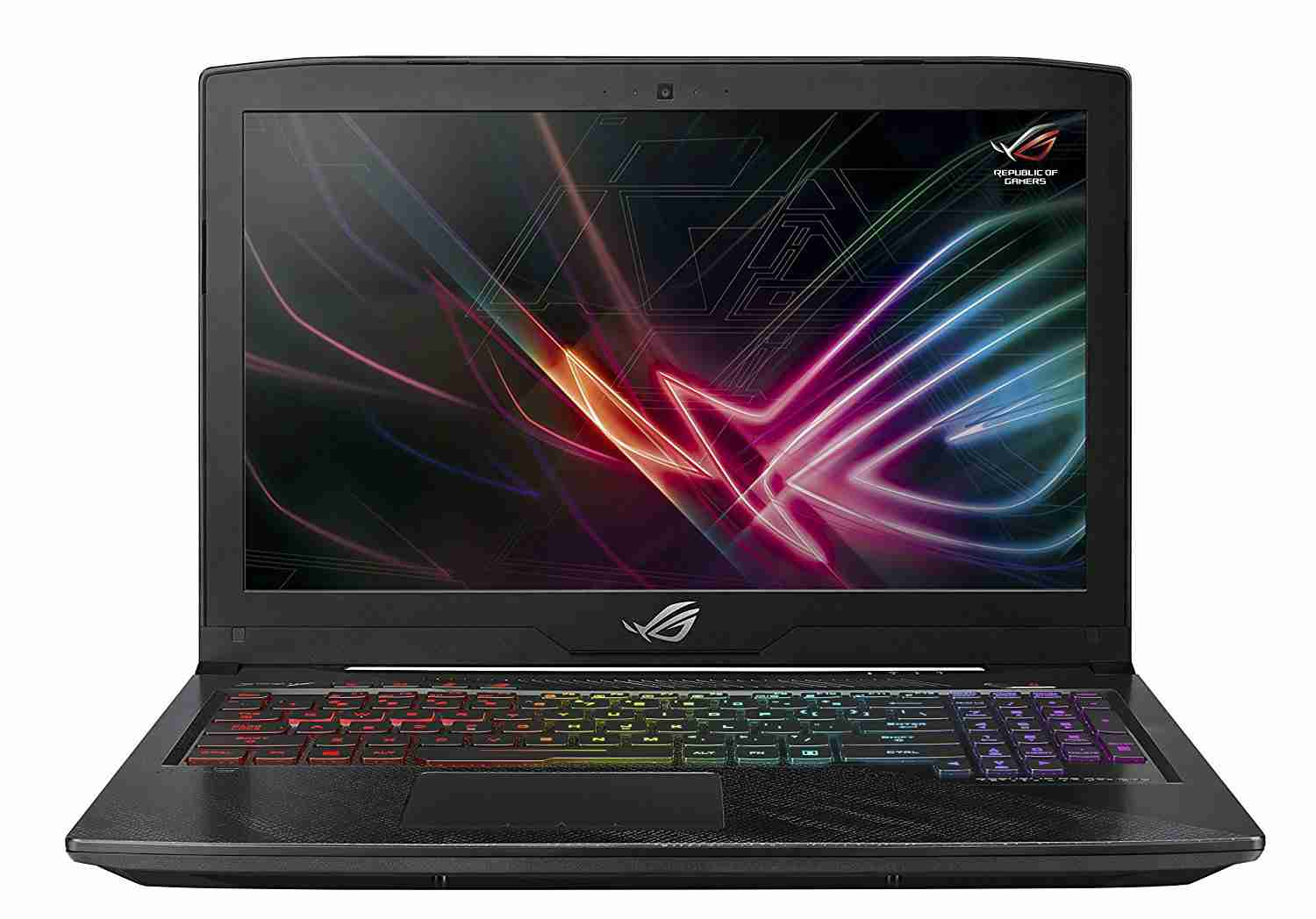 Asus ROG Strix Hero Edition Specifications
