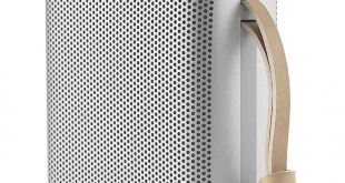 Bang and Olufsen Beoplay P6 Portable Bluetooth Speaker