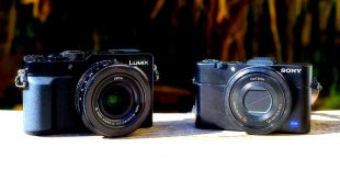 Best Compact 4K Camera