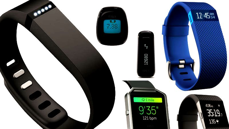Best Fitbit to Buy Fitbit Comparison