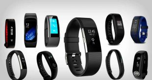 Best Fitness Trackers 2018