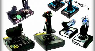 Best PC Flight Stick for Flight Simulator Games