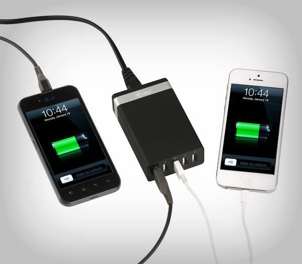 Best USB Wall Charger