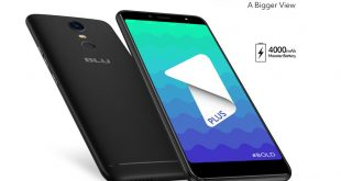 Blu Vivo One Plus Specifications
