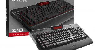 EVGA Z10 Mechanical Keyboard