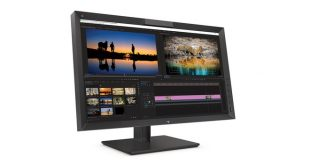 HP DreamColor Z27x G2 27-inch Professional Monitor
