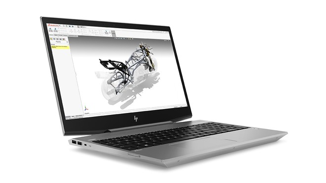HP ZBook15 G5 and 15v G5