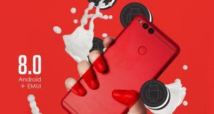 Honor 7X Android 8.0 Oreo