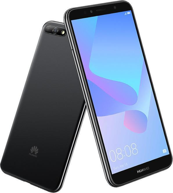 Huawei Y6 2018 Specifications