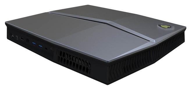 MSI Vortex W25 desktop Workstation