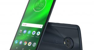 Moto G6 plus price in India