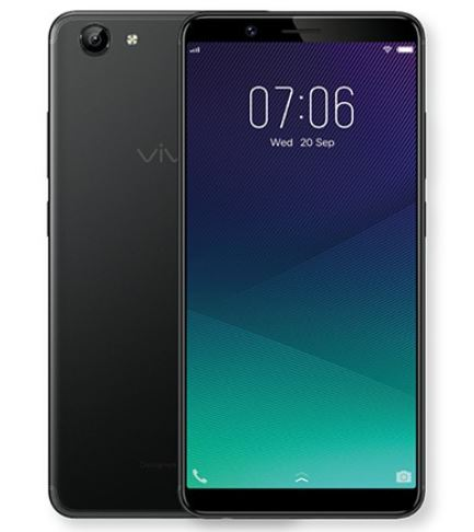 Vivo Y71 Specifications