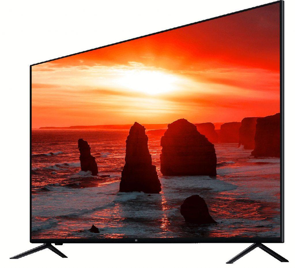 Xiaomi 4K TV