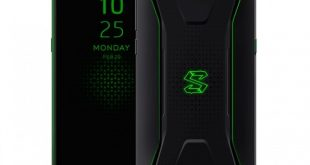 Xiaomi Black Shark Unboxing Video