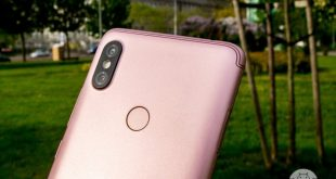 Xiaomi Redmi S2 features