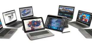 hp ZBook Studio and ZBook laptops