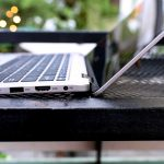 Asus ZenBook Flip UX461UA Ports