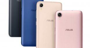 Asus ZenFone Live L1 Specifications