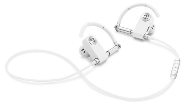 Bang & Olufsen earset headphones