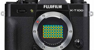 Fujifilm X-T100 features