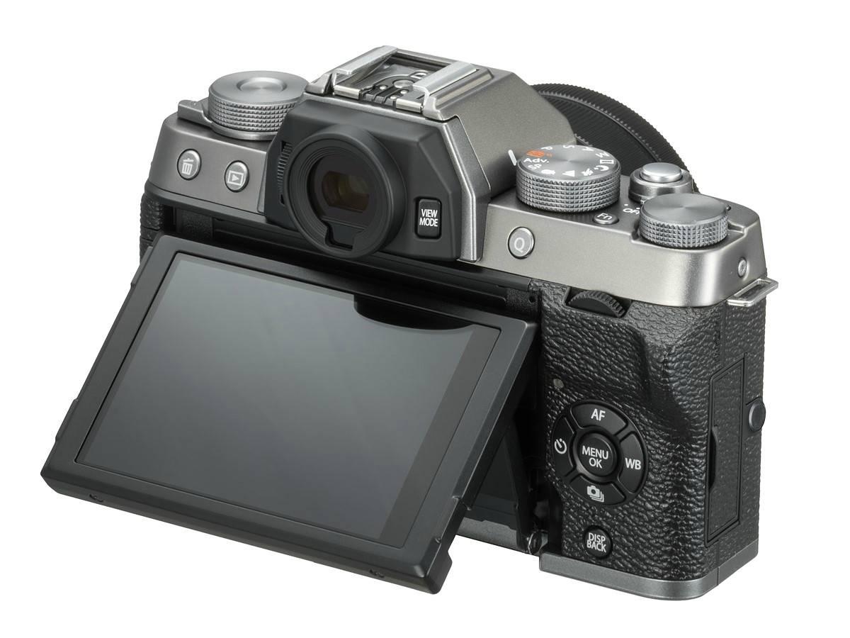 Fujifilm X-T100 price