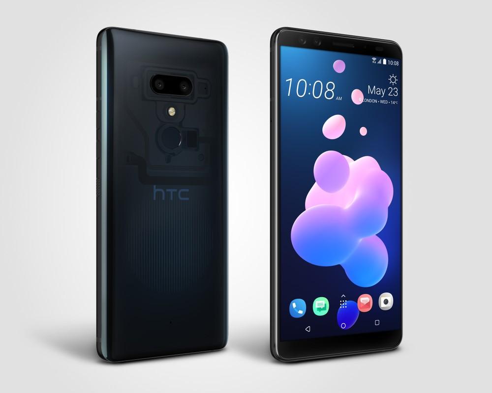 HTC U12 Plus Price in USA