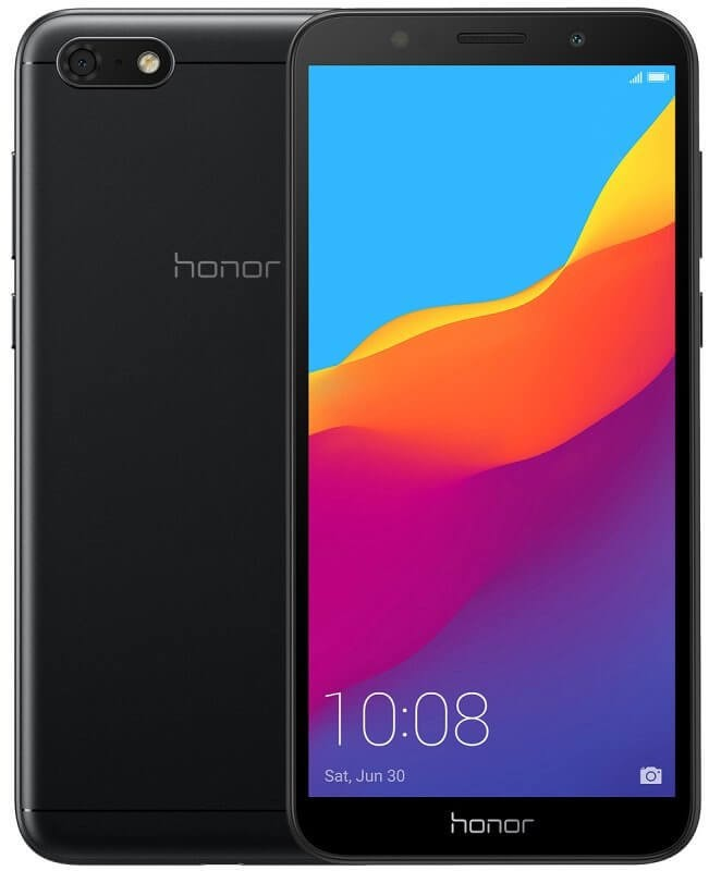 Honor 7S price