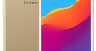 Honor 7S specifications