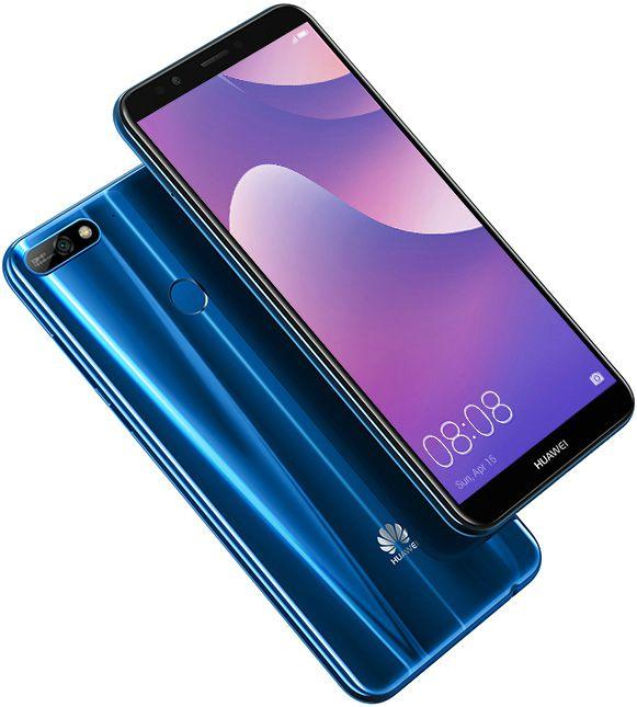 Huawei Y7 2018 Price in UK