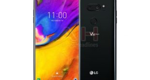 LG V35 ThinQ specifications