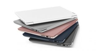 Lenovo IdeaPad laptops