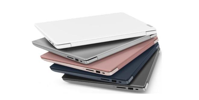 Lenovo IdeaPad laptops
