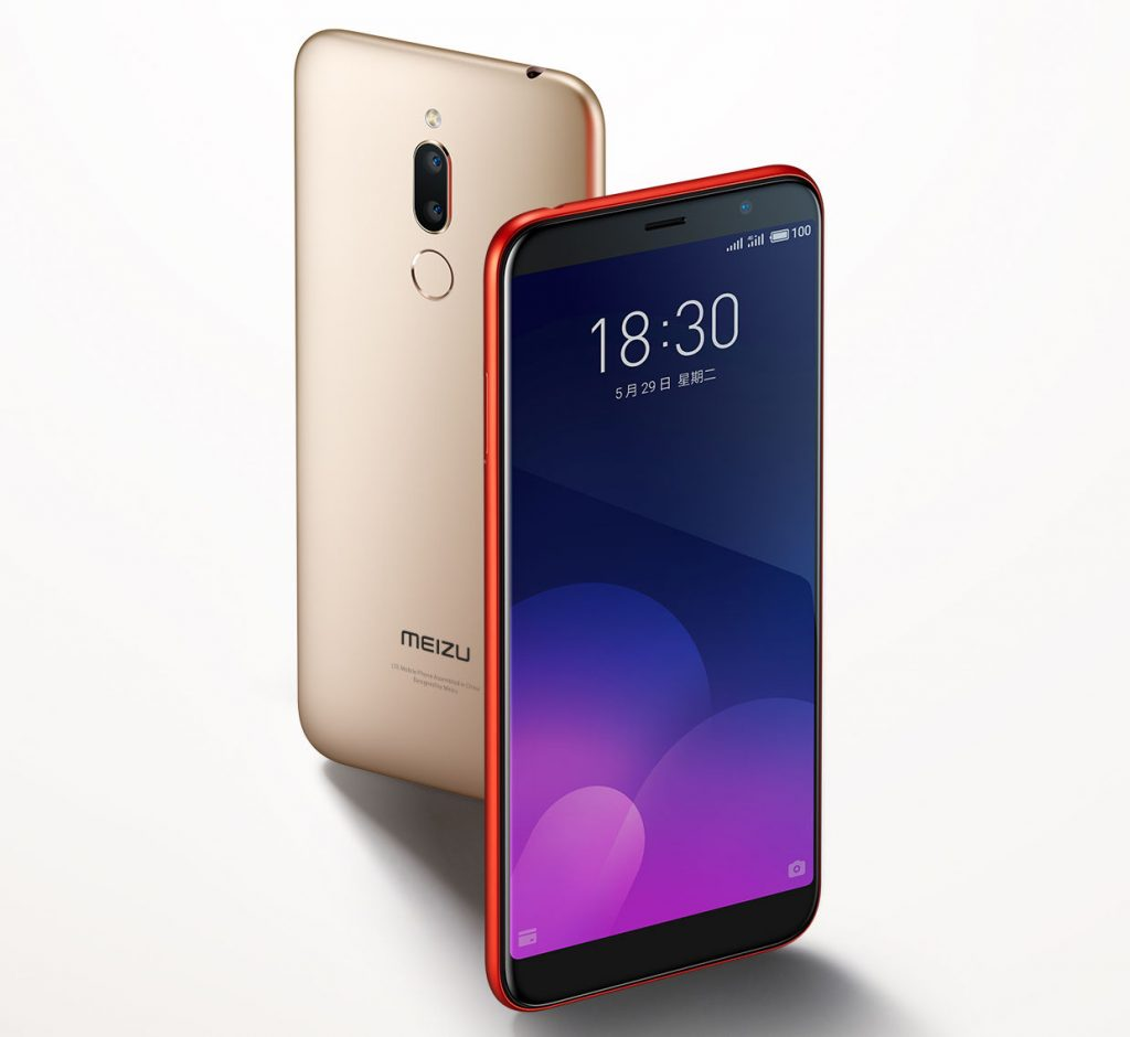 Meizu 6T Specifications