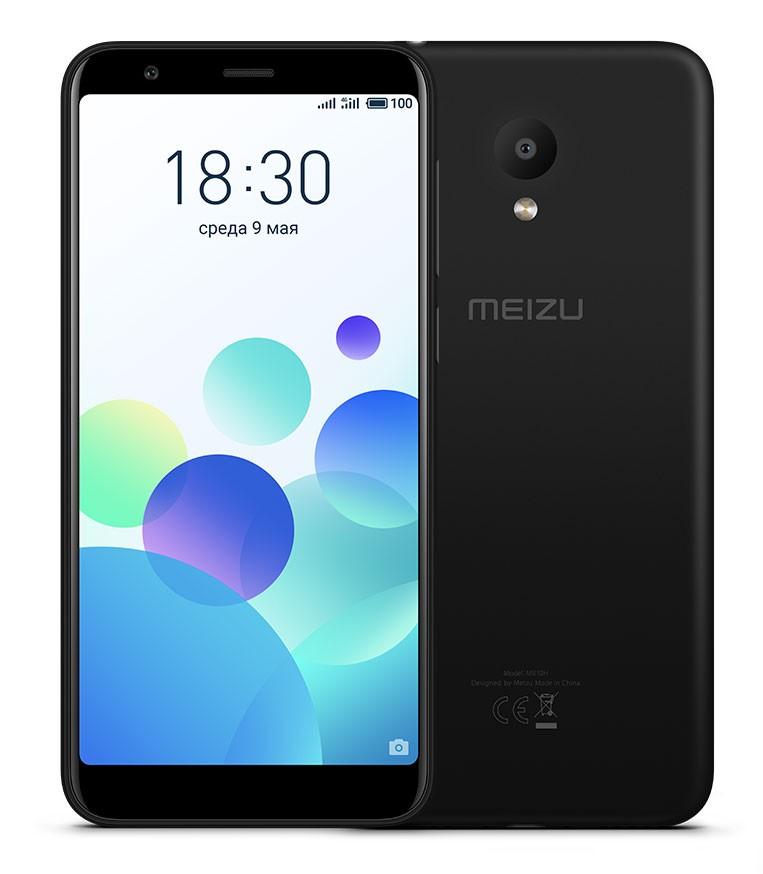 Meizu M8c price