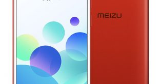 Meizu M8c specifications