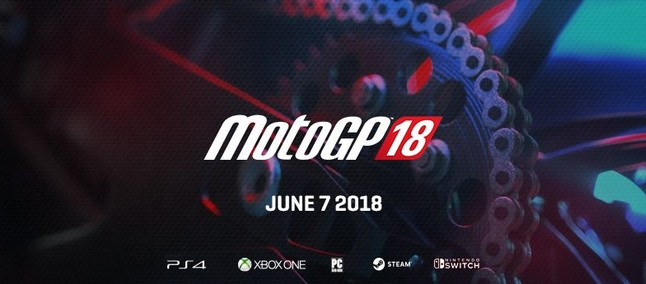 MotoGP18 Gameplay Video