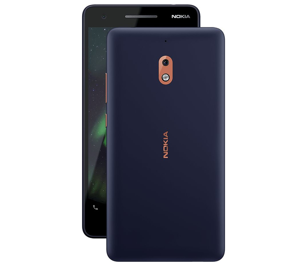 Nokia 2.1 specifications