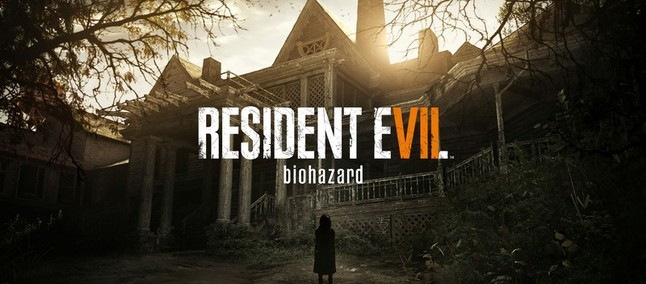 Resident Evil 7 cloud version for switch