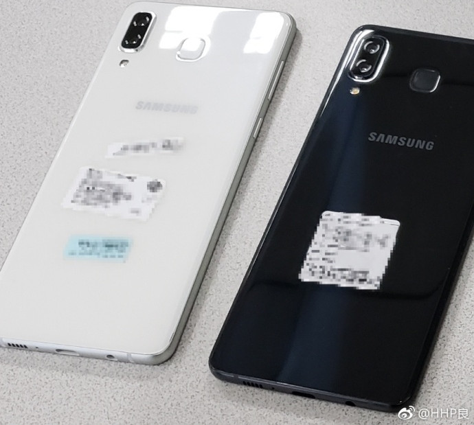 Samsung Galaxy A9 Star specifications
