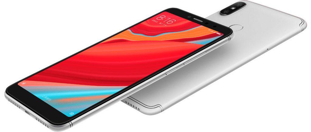 Xiaomi Redmi S2 Specifications