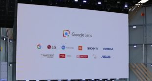 google lens devices