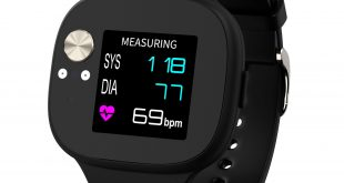 Asus VivoWatch BP With Blood Pressure Monitoring
